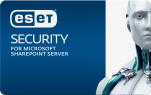 ESET Security pro Microsoft SharePoint Server - Produktová karta